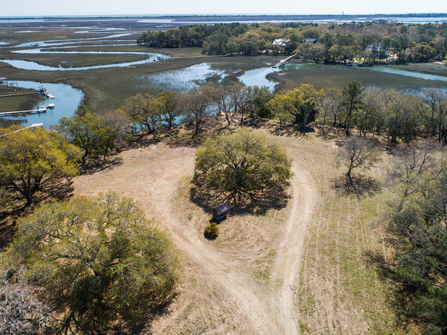 Lighthouse Point Lots For Sale - 940 Joe Rivers, Charleston, SC - 8