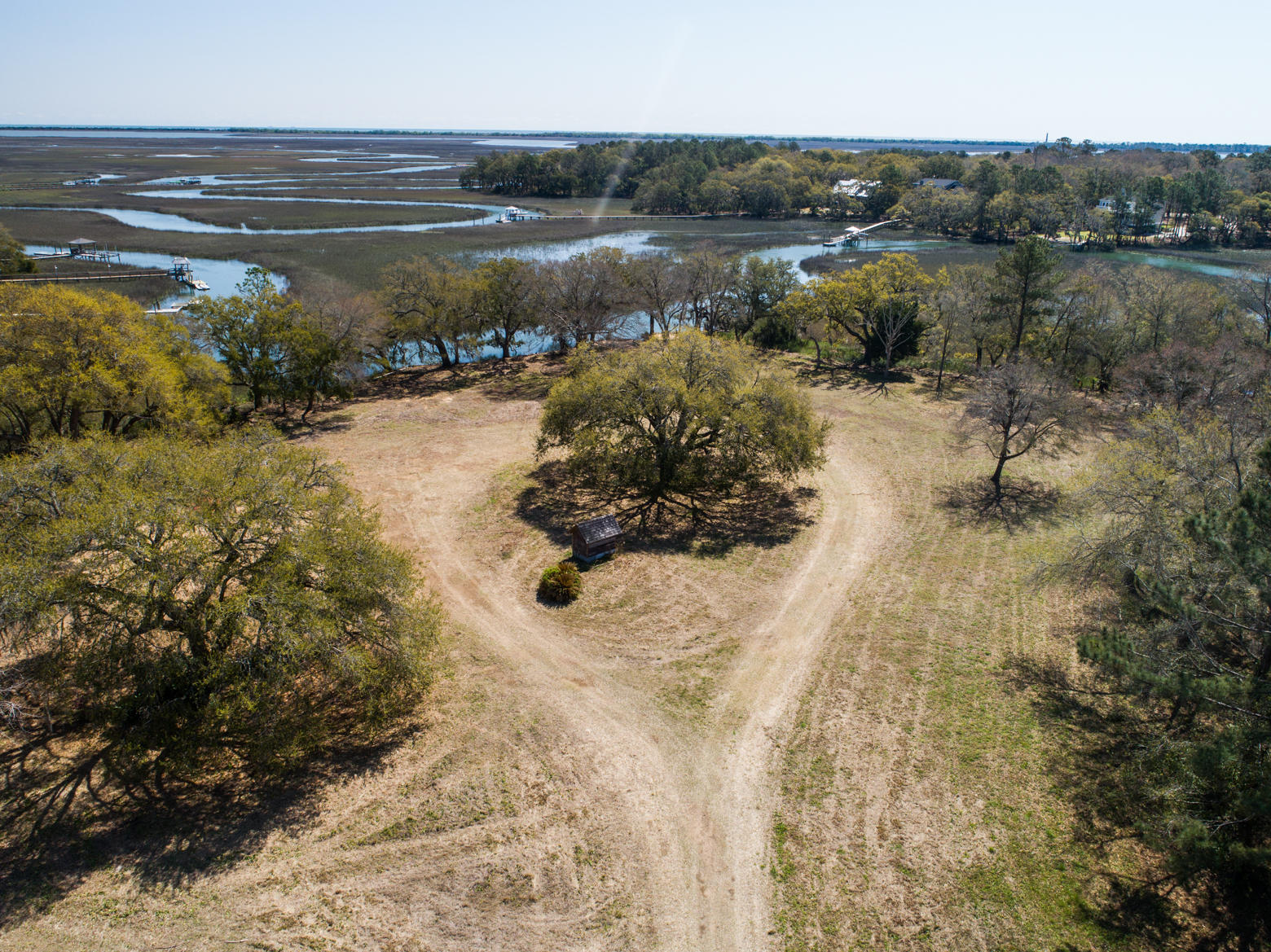 Lighthouse Point Lots For Sale - 940 Joe Rivers, Charleston, SC - 5