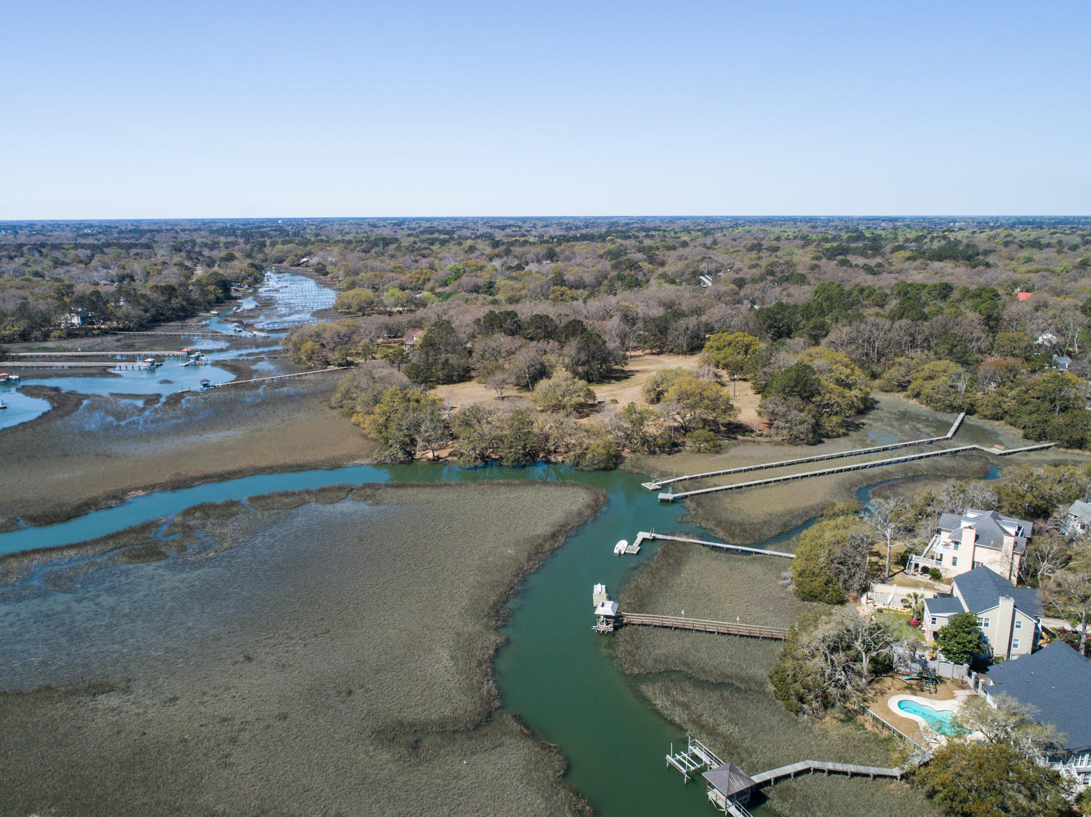 Lighthouse Point Lots For Sale - 940 Joe Rivers, Charleston, SC - 15