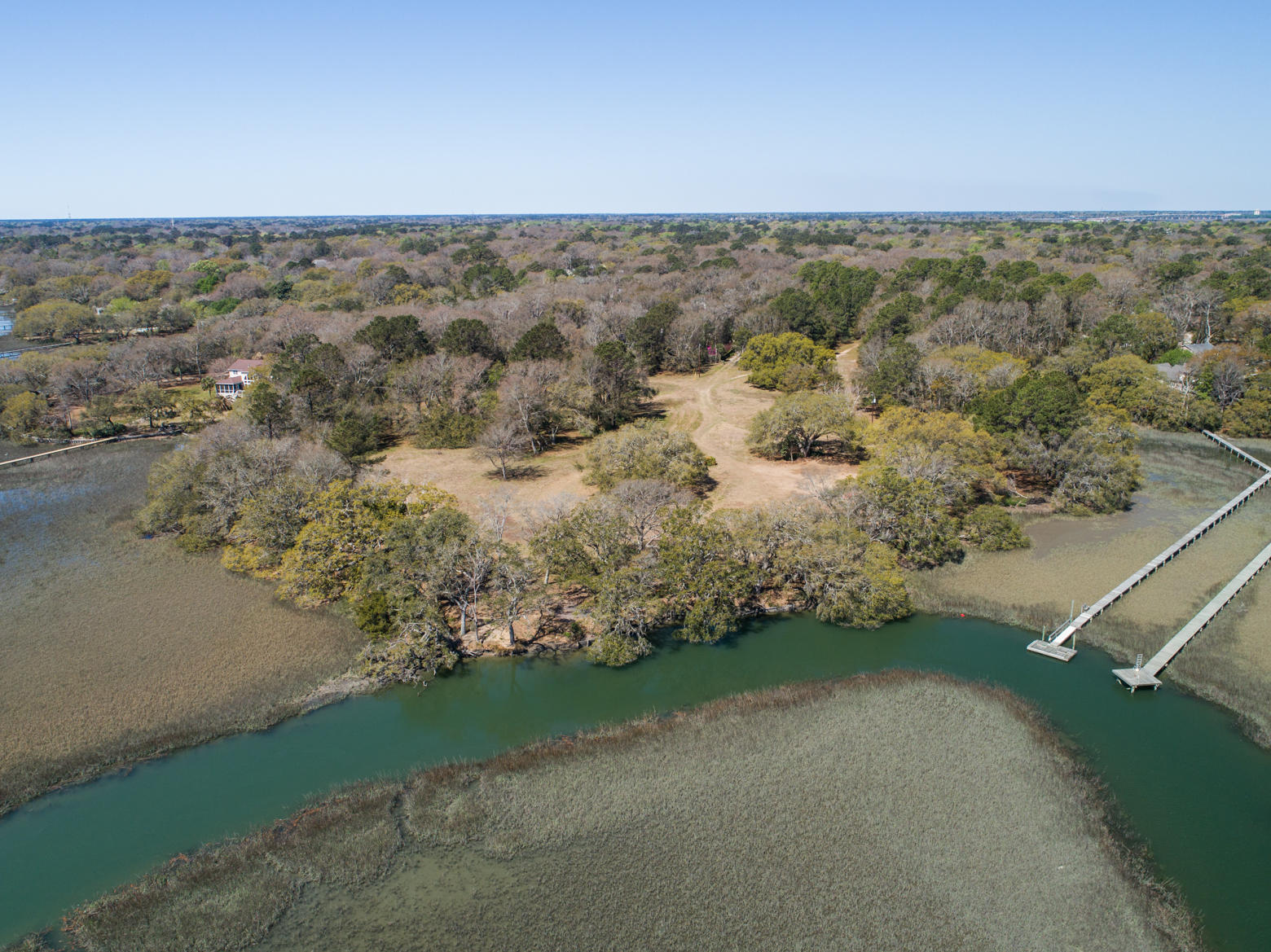 Lighthouse Point Lots For Sale - 940 Joe Rivers, Charleston, SC - 33