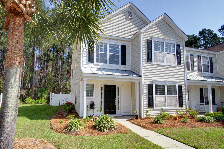 1244 Island Club Drive Charleston, SC 29492