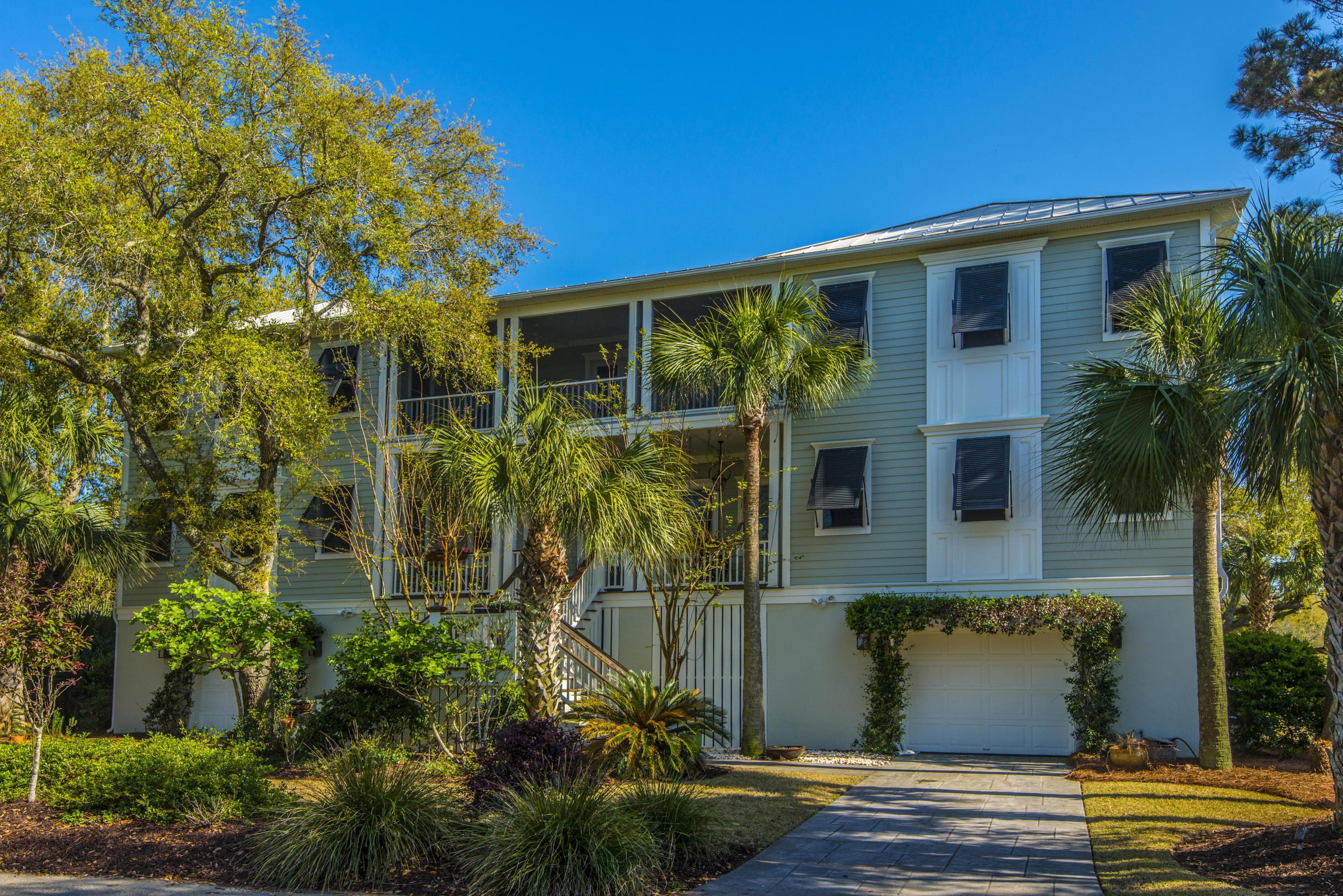 56 Seagrass Lane Isle Of Palms, Sc 29451