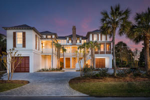 Property for sale at 2619 Bayonne Street, Sullivans Island,  South Carolina 29482