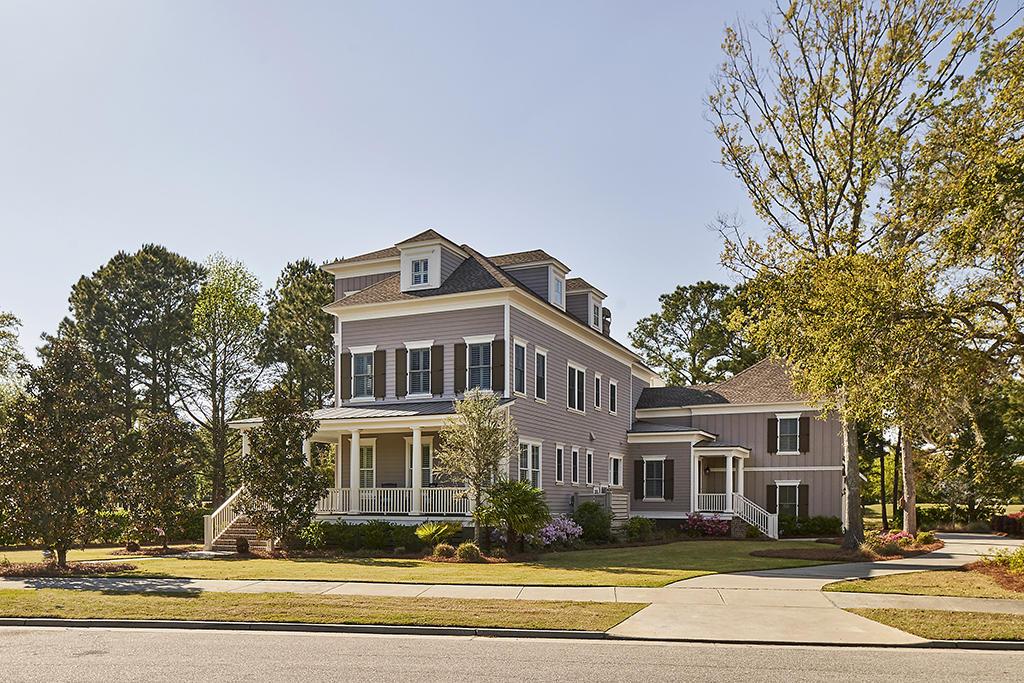 532 Island Park Drive Charleston, Sc 29492