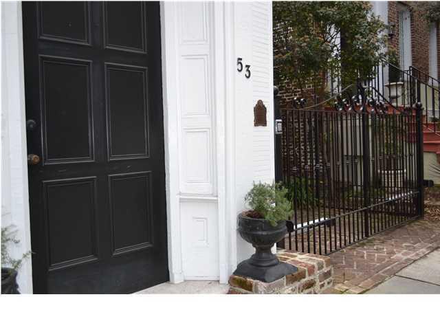 53 D Hasell Street Charleston, Sc 29401