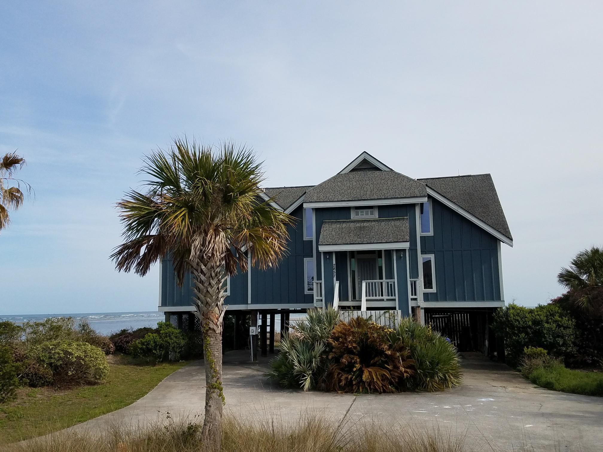 None Lots For Sale - 2857 Marshall, Sullivans Island, SC - 16