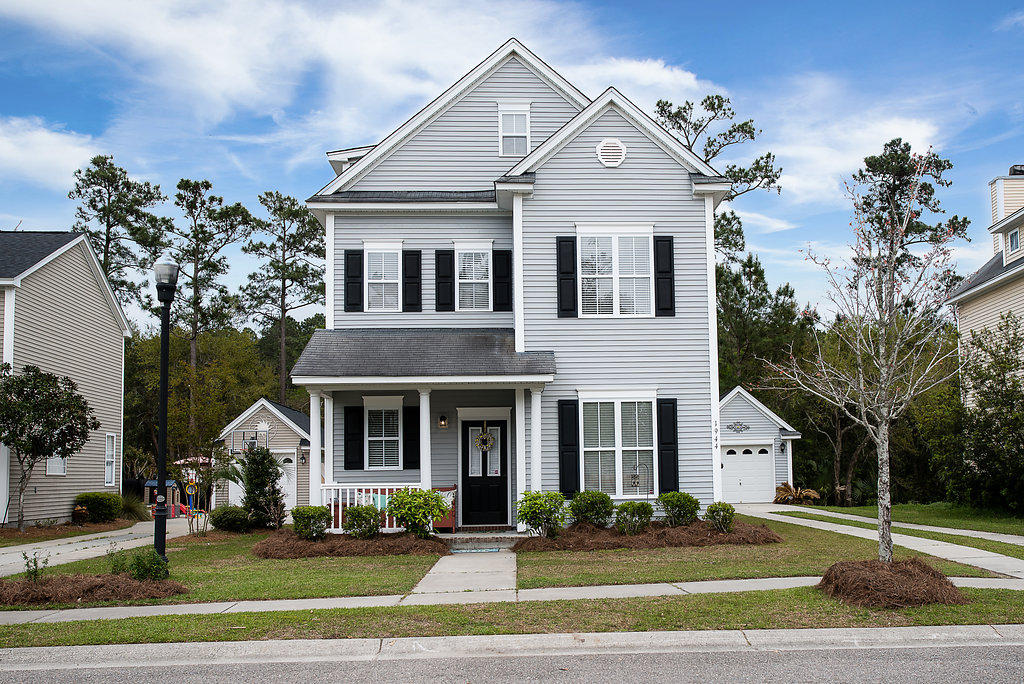 1944 Hubbell Drive Mount Pleasant, SC 29466