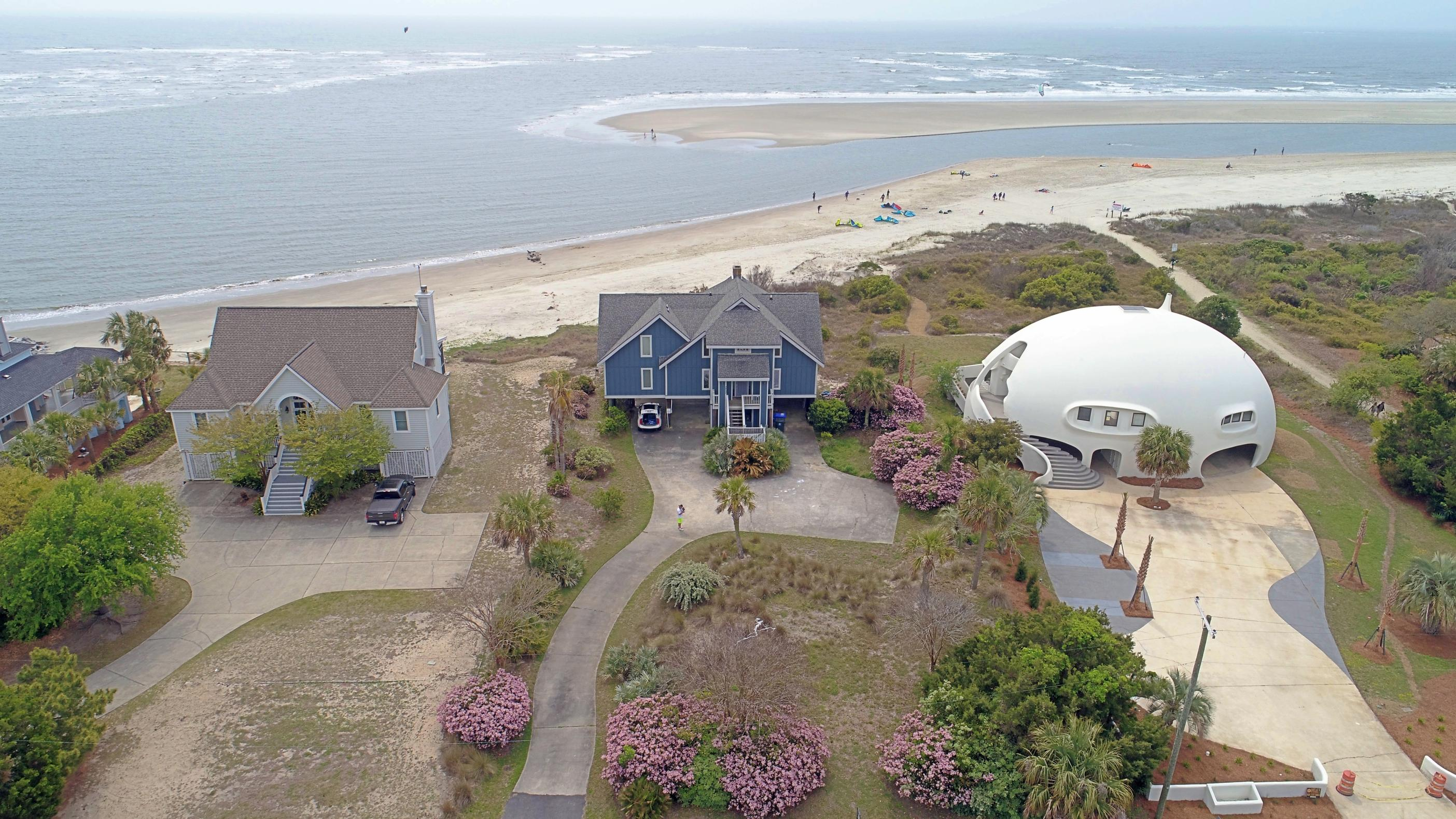 None Lots For Sale - 2857 Marshall, Sullivans Island, SC - 14