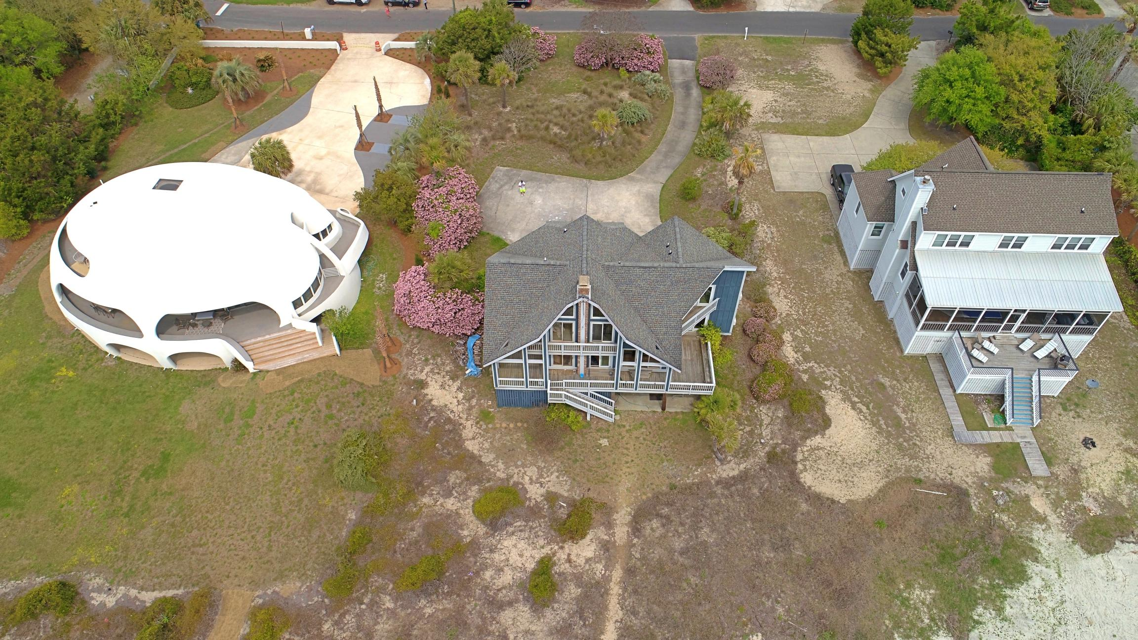 None Lots For Sale - 2857 Marshall, Sullivans Island, SC - 8