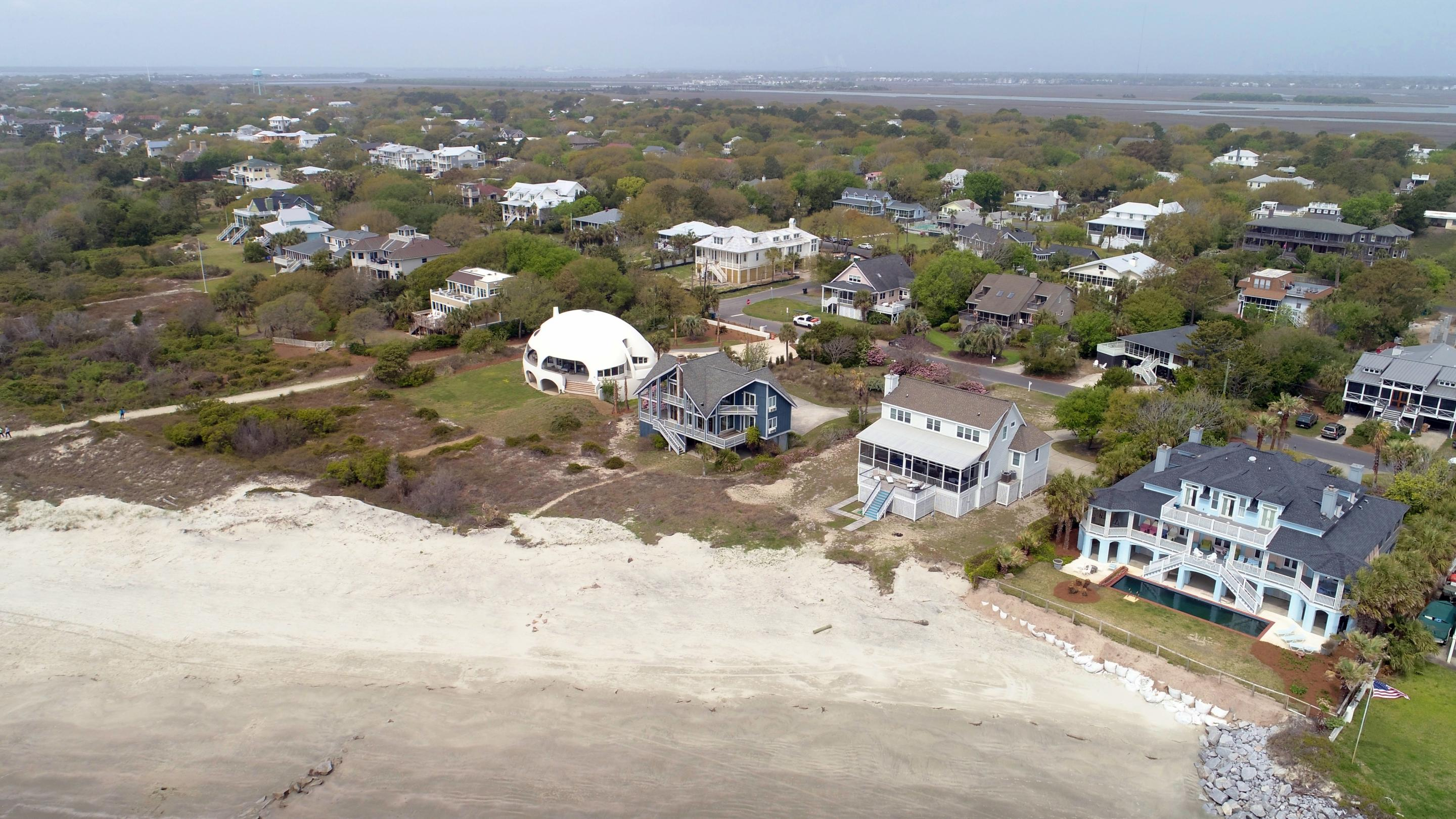 None Lots For Sale - 2857 Marshall, Sullivans Island, SC - 6