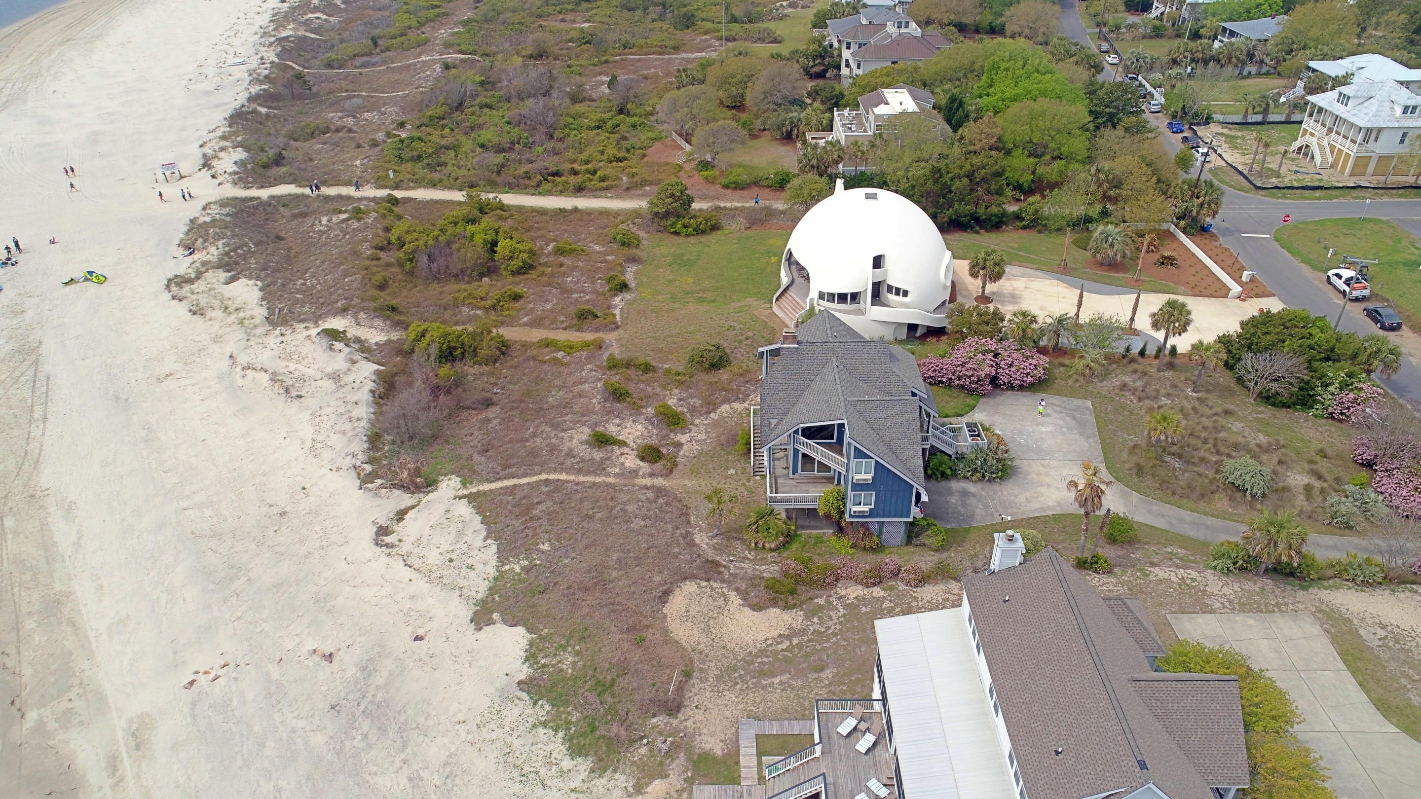 None Lots For Sale - 2857 Marshall, Sullivans Island, SC - 5