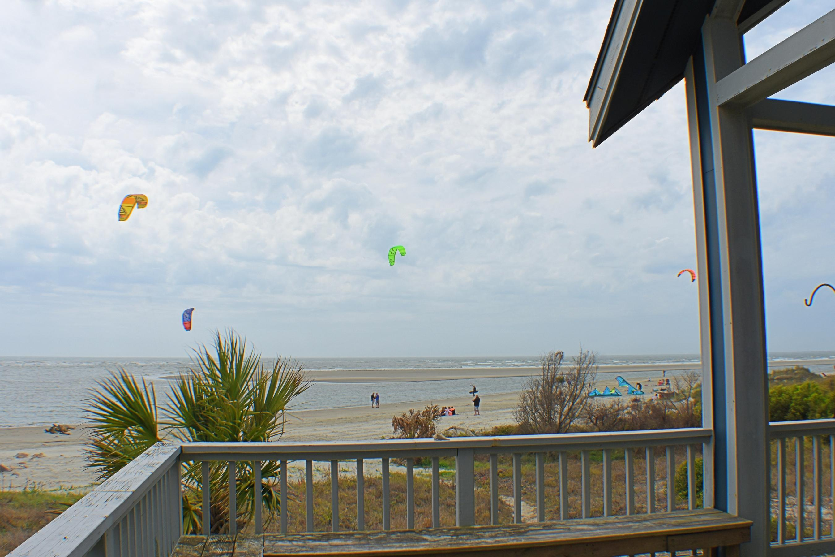 None Lots For Sale - 2857 Marshall, Sullivans Island, SC - 1