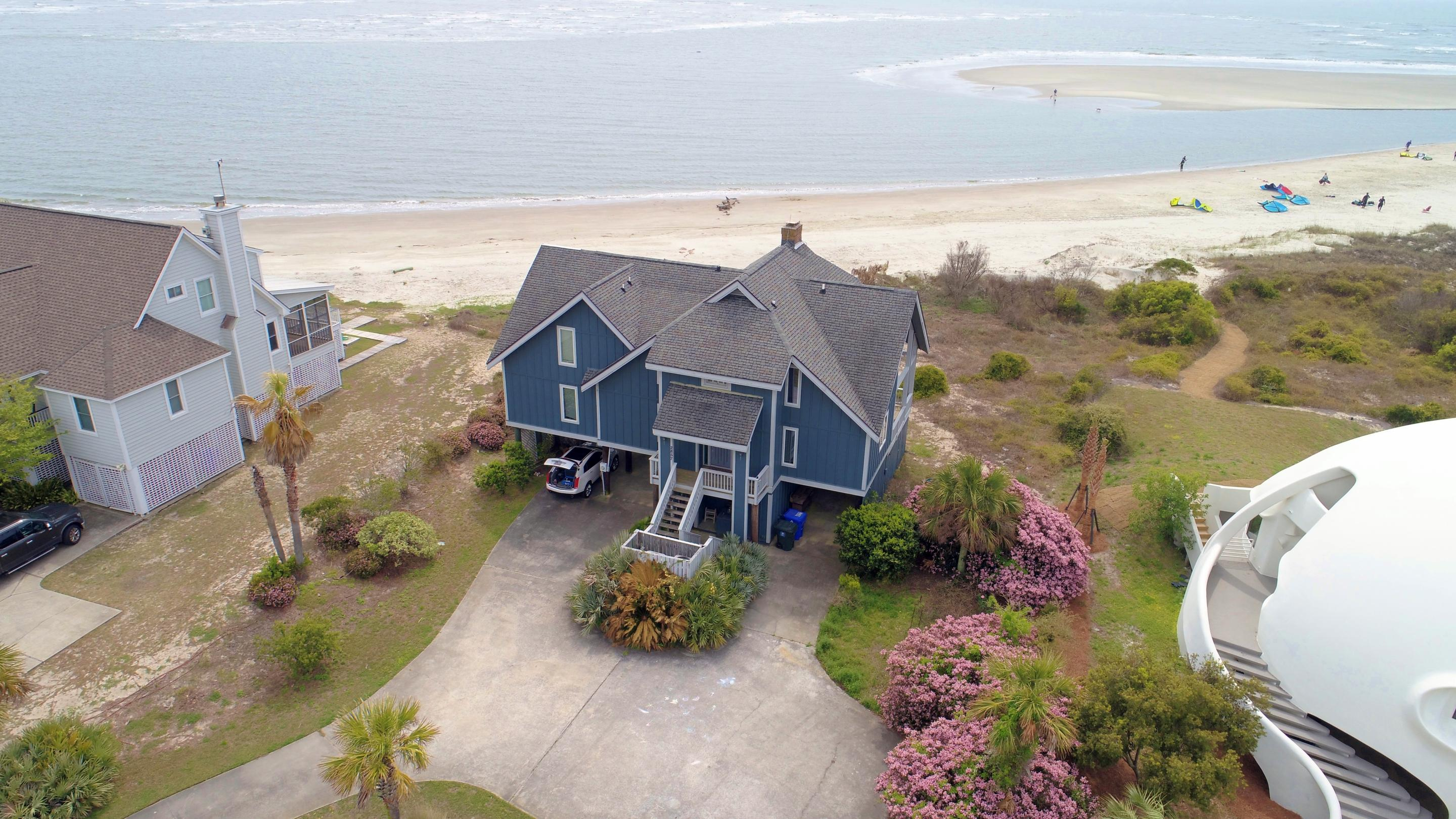 None Lots For Sale - 2857 Marshall, Sullivans Island, SC - 11
