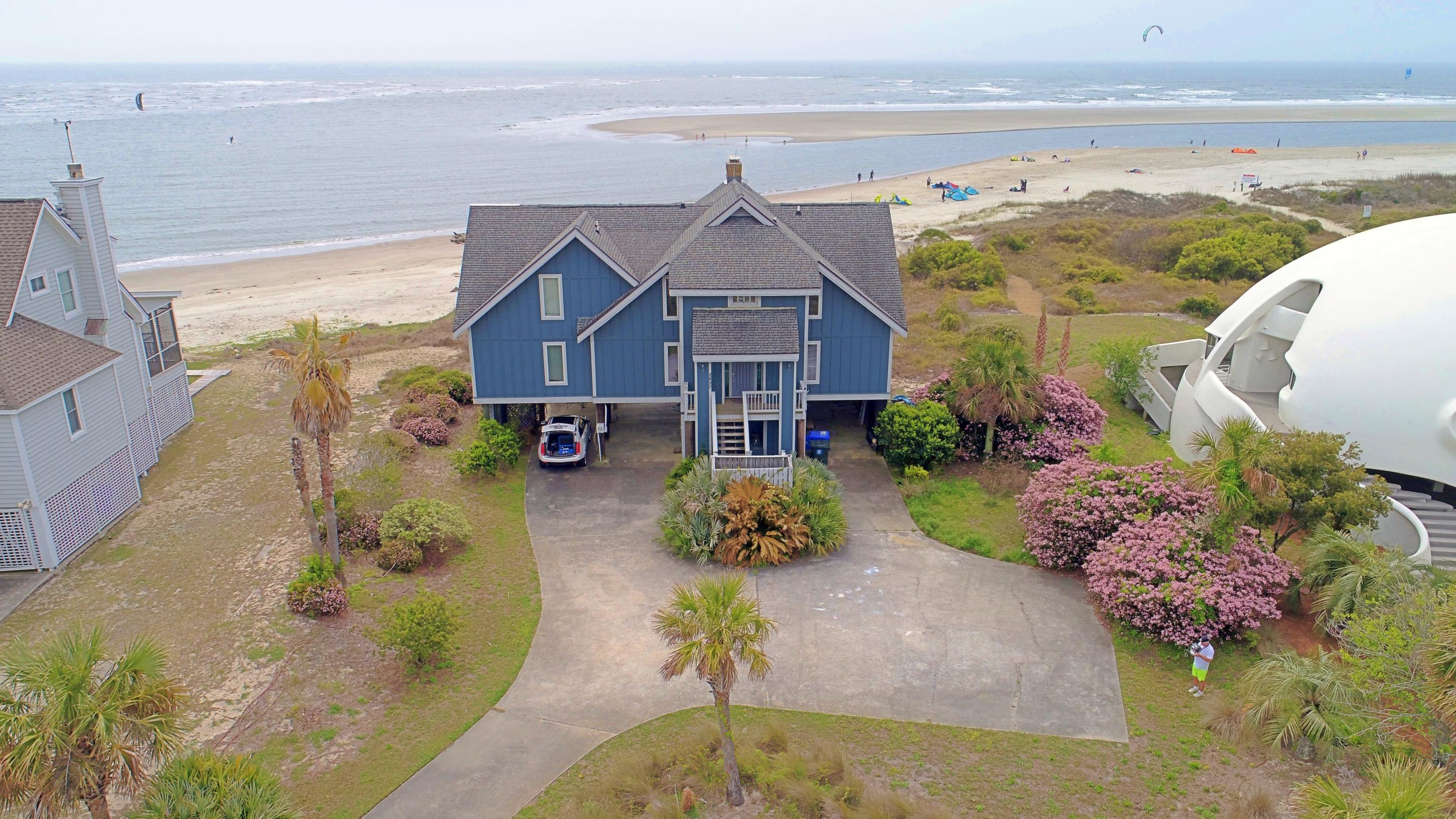 None Lots For Sale - 2857 Marshall, Sullivans Island, SC - 13