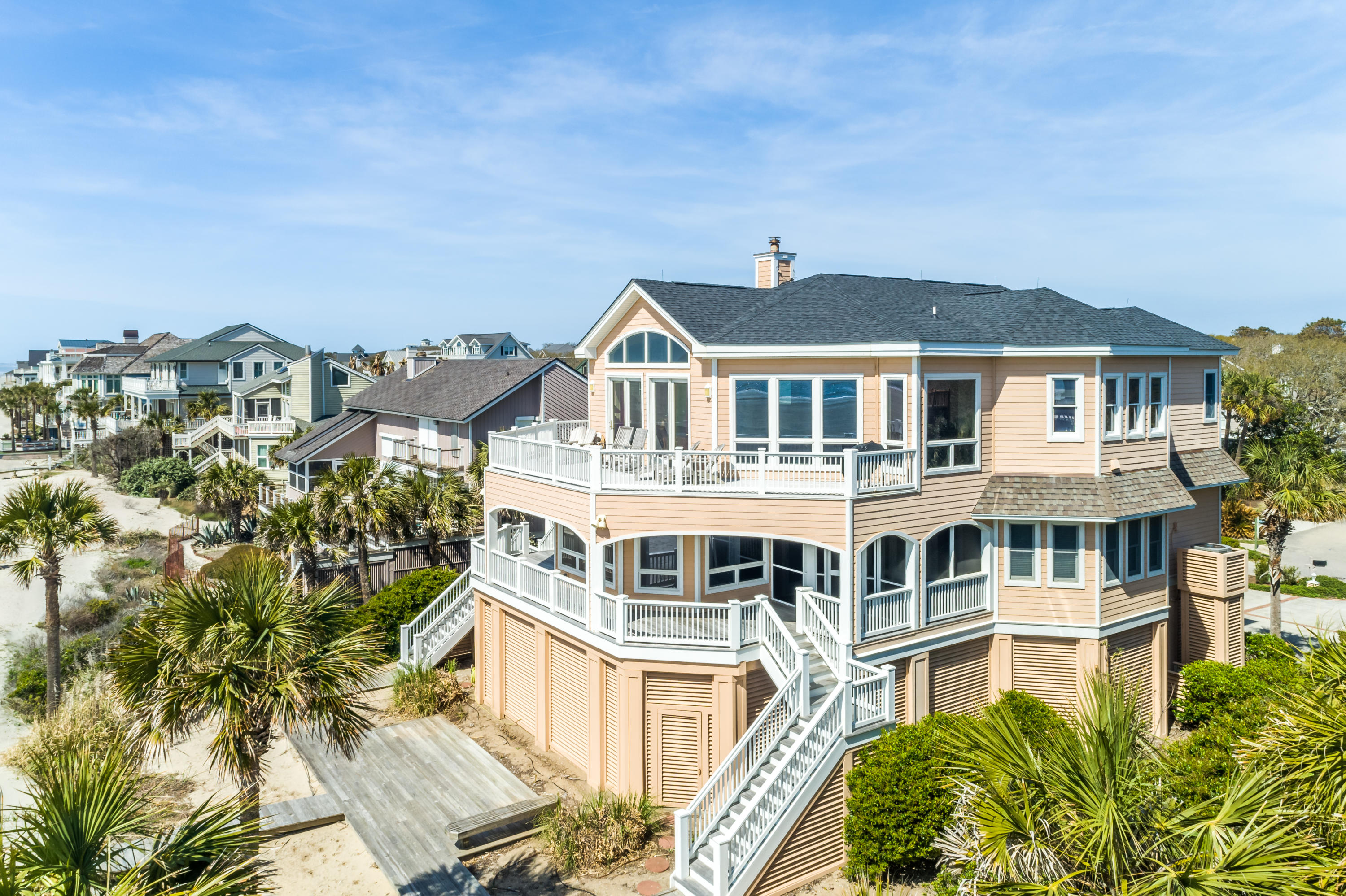 5 Dunecrest Lane Isle Of Palms, SC 29451