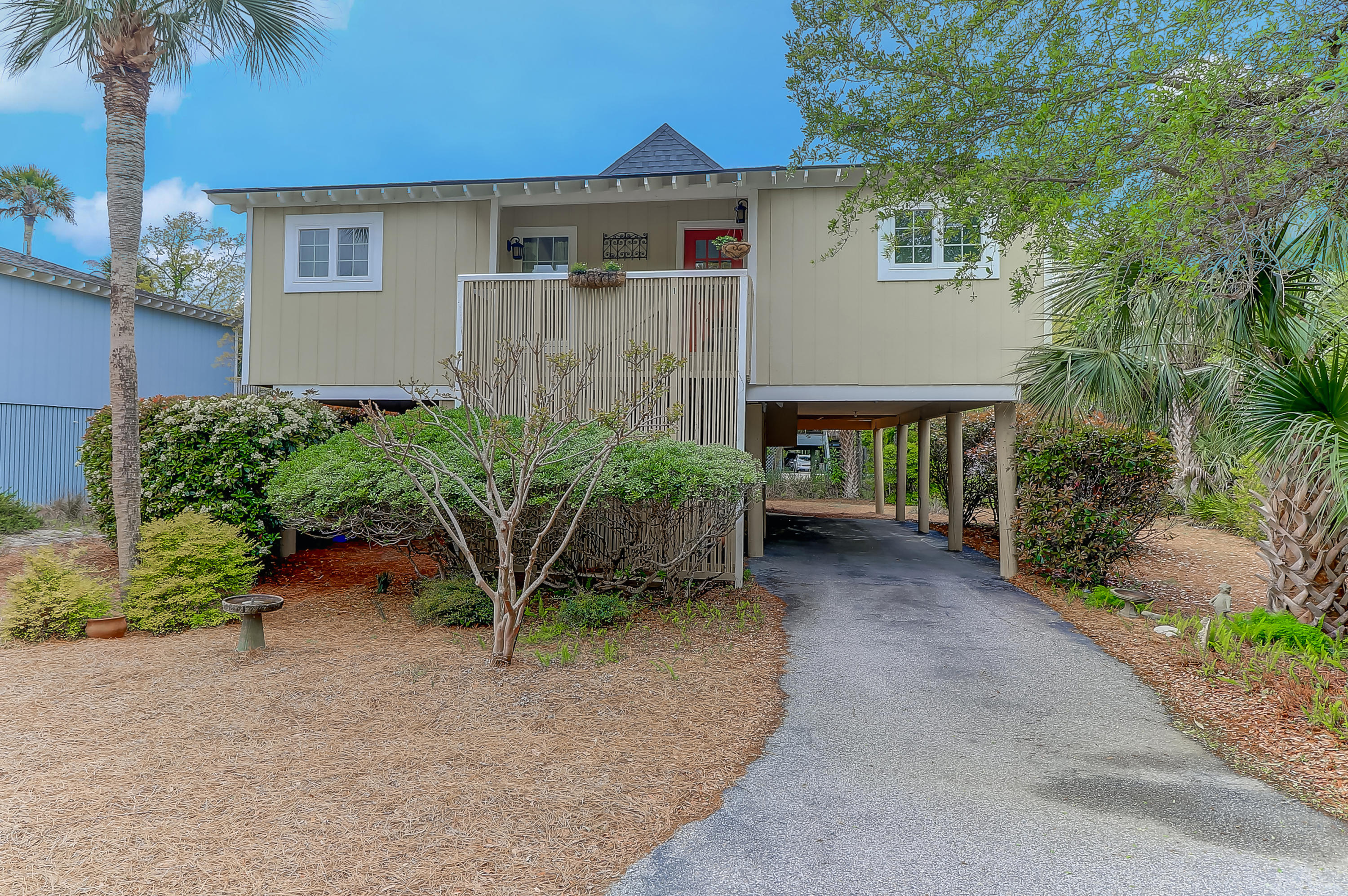 1 Sandpiper Court Isle Of Palms, SC 29451