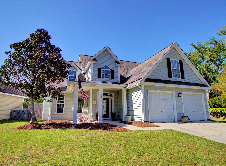 402 Bay Creek Drive Charleston, SC 29414