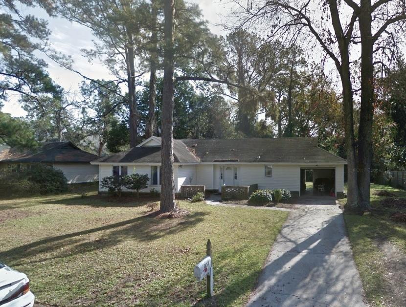 1333 Ptarmigan Street Charleston, SC 29412