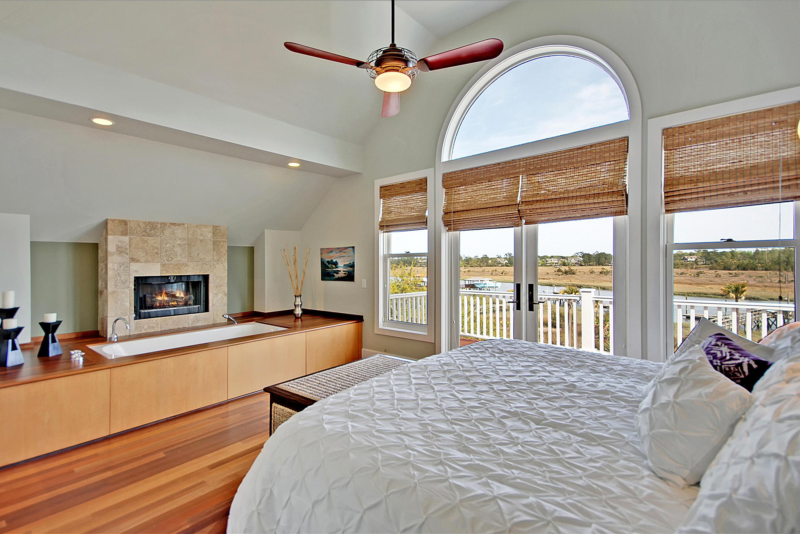 Beresford Creek Landing Homes For Sale - 1053 Rivershore, Charleston, SC - 46