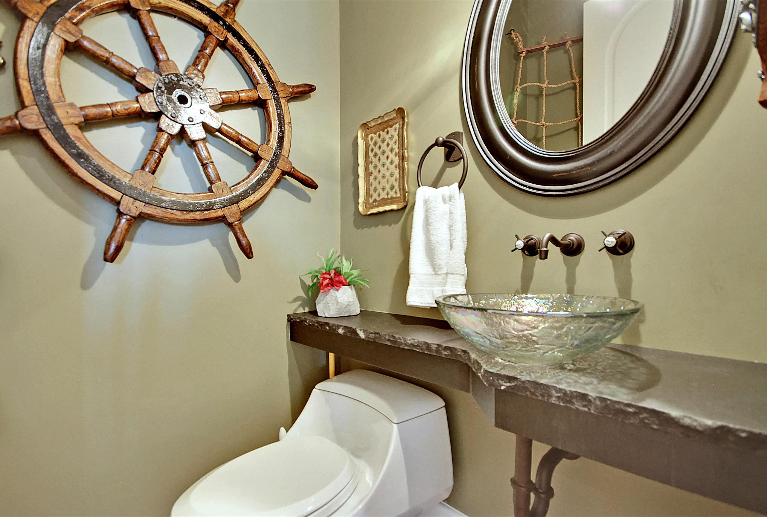 Beresford Creek Landing Homes For Sale - 1053 Rivershore, Charleston, SC - 7