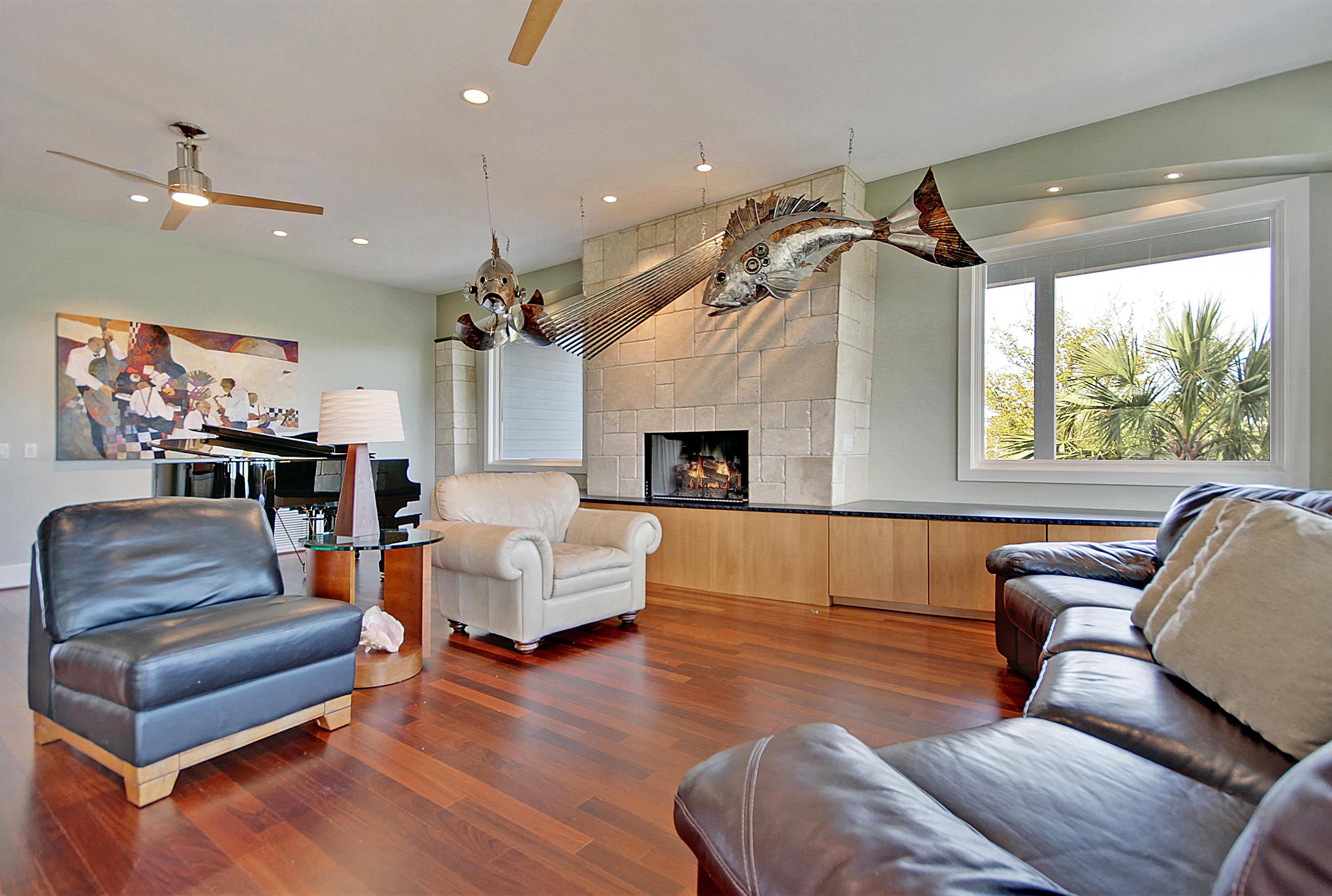 Beresford Creek Landing Homes For Sale - 1053 Rivershore, Charleston, SC - 18