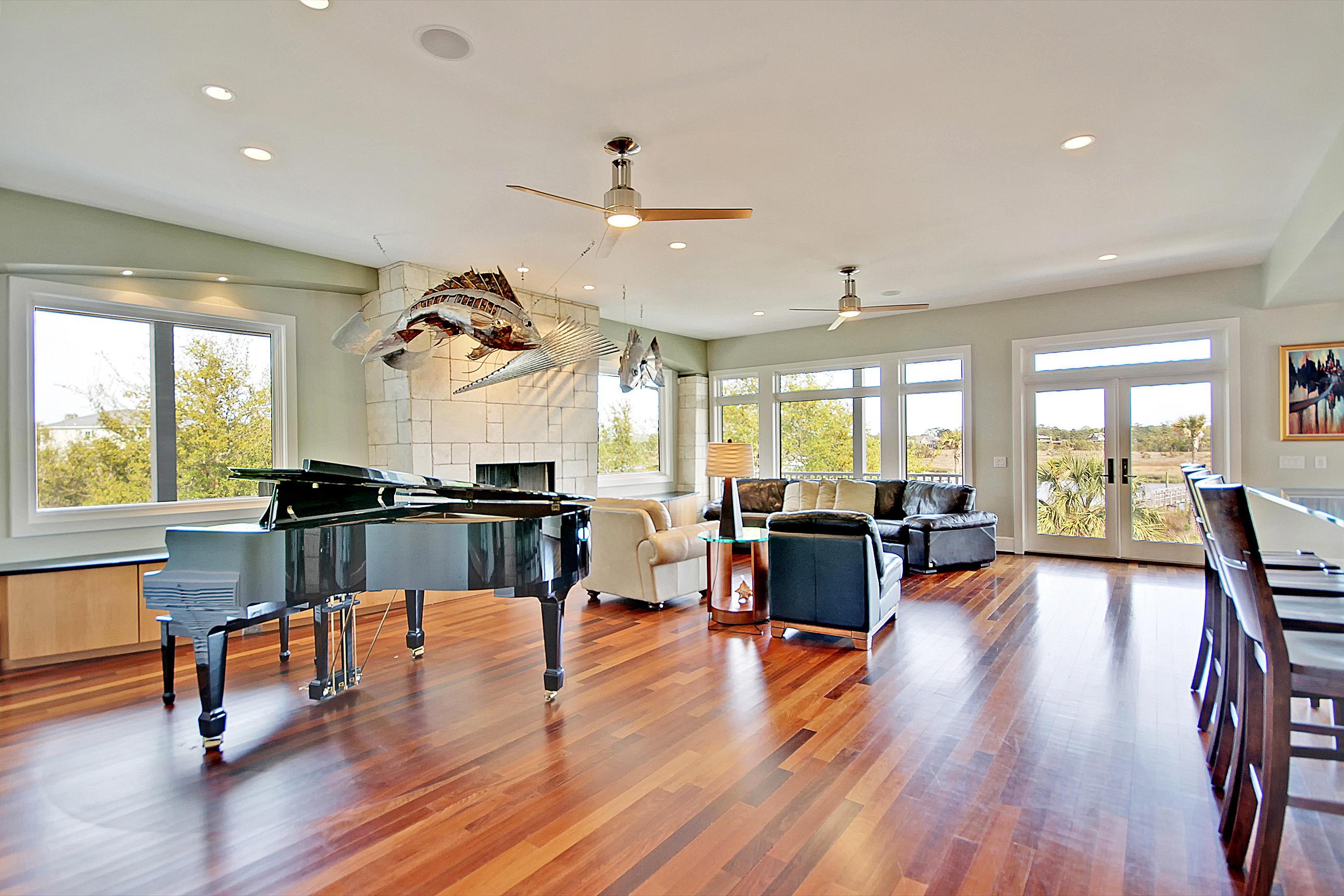 Beresford Creek Landing Homes For Sale - 1053 Rivershore, Charleston, SC - 59