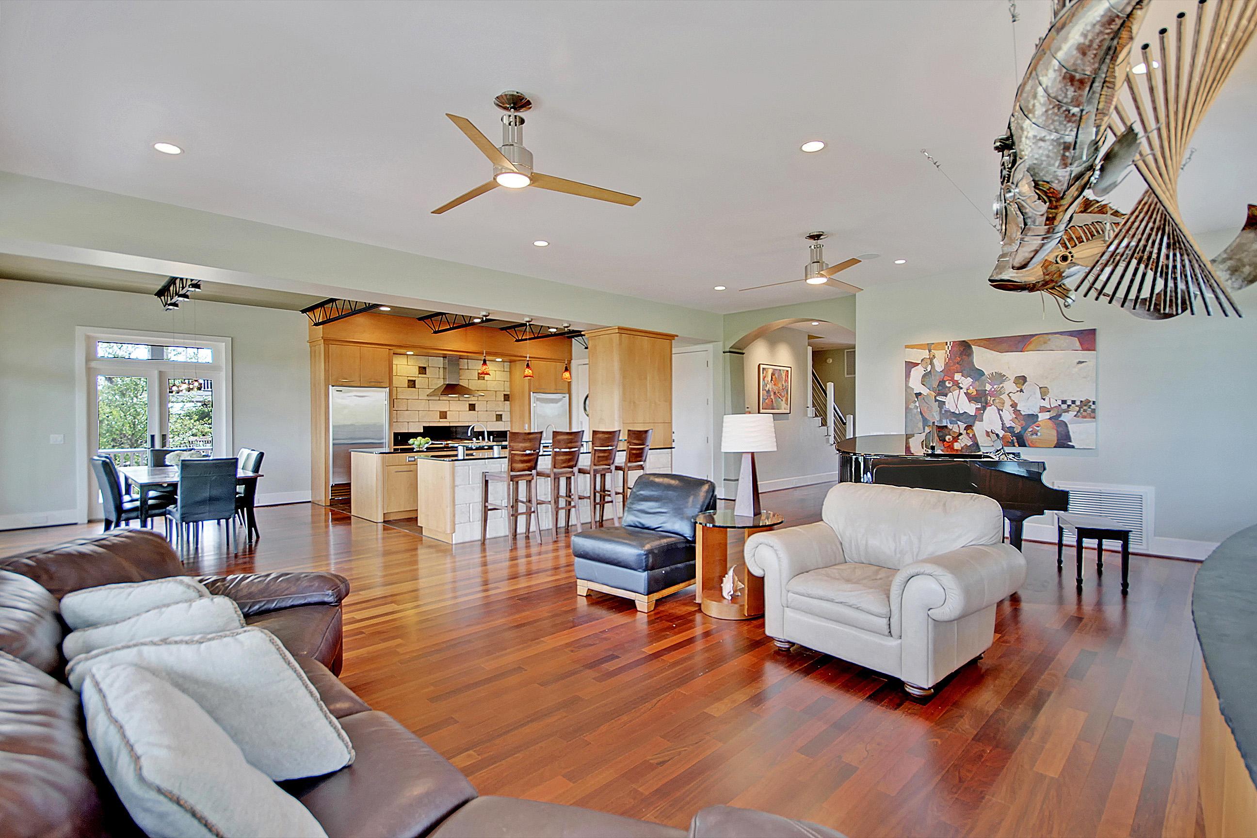 Beresford Creek Landing Homes For Sale - 1053 Rivershore, Charleston, SC - 19