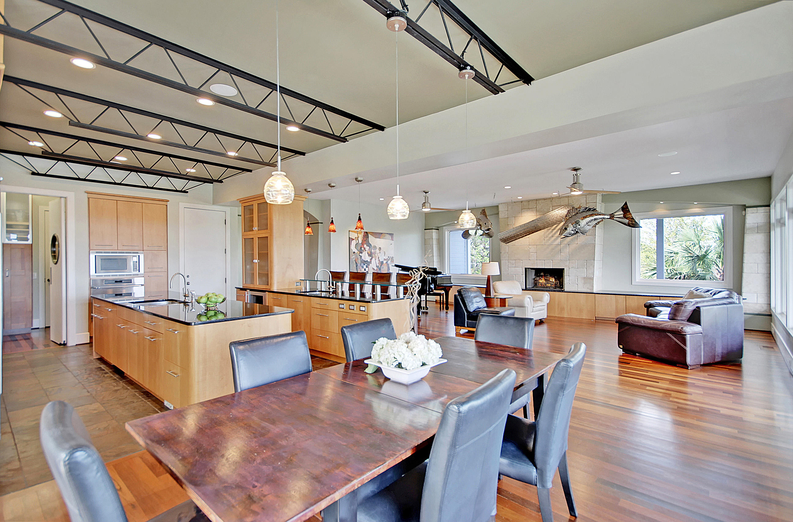 Beresford Creek Landing Homes For Sale - 1053 Rivershore, Charleston, SC - 12