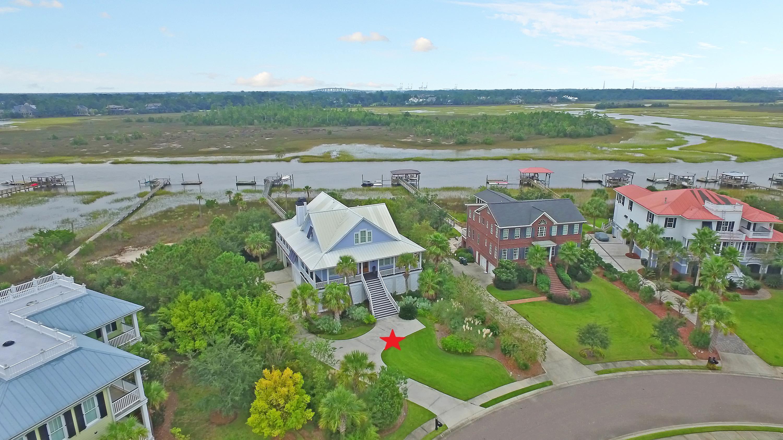 Beresford Creek Landing Homes For Sale - 1053 Rivershore, Charleston, SC - 5