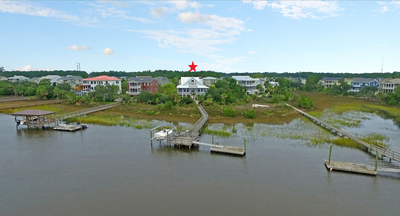 Beresford Creek Landing Homes For Sale - 1053 Rivershore, Charleston, SC - 4