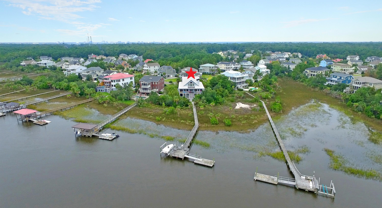 Beresford Creek Landing Homes For Sale - 1053 Rivershore, Charleston, SC - 3