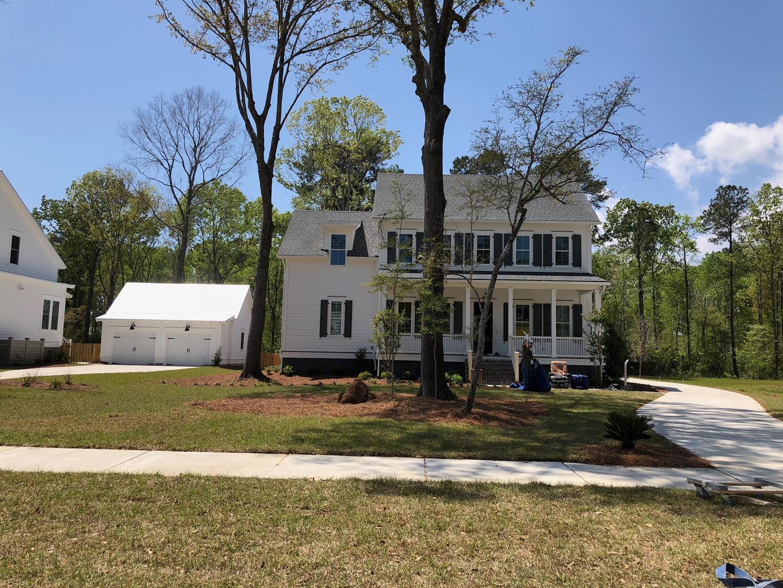 1825 Carolina Park Boulevard Mount Pleasant, SC 29466