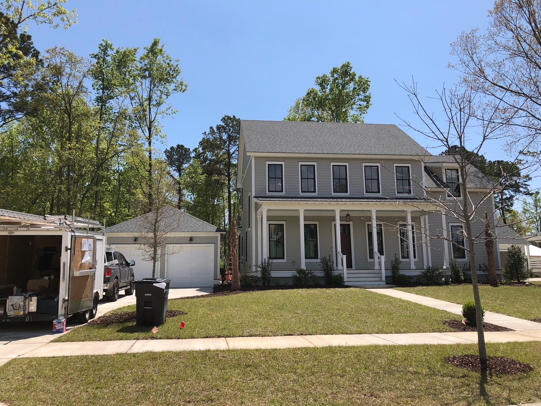 1852 Carolina Park Boulevard Mount Pleasant, SC 29466