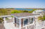 Rooftop deck offering views of the ICW, expansive marsh and harbor, even the Ravenel Bridge!