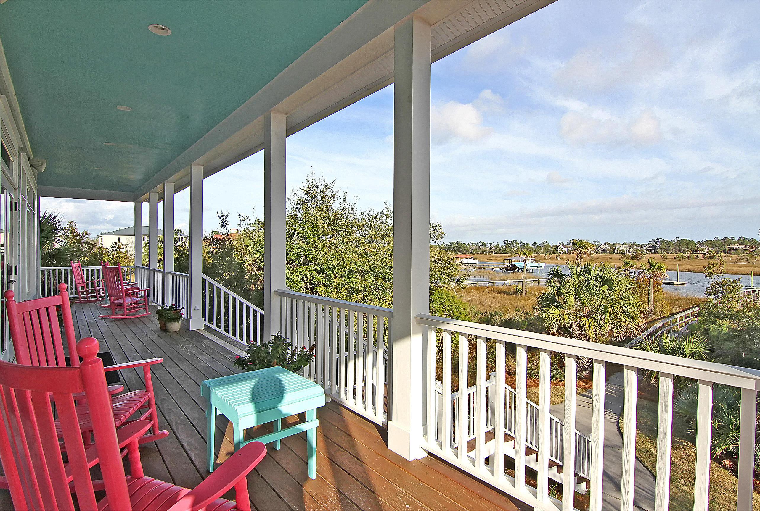 Beresford Creek Landing Homes For Sale - 1053 Rivershore, Charleston, SC - 56