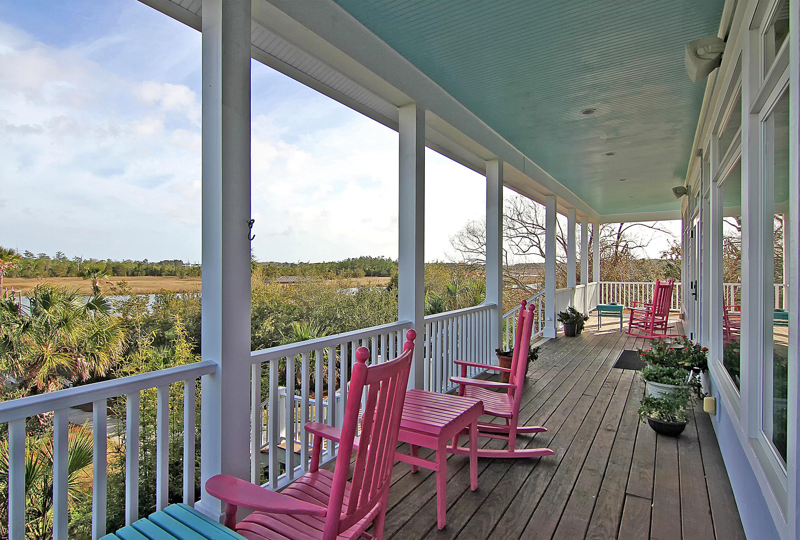 Beresford Creek Landing Homes For Sale - 1053 Rivershore, Charleston, SC - 14