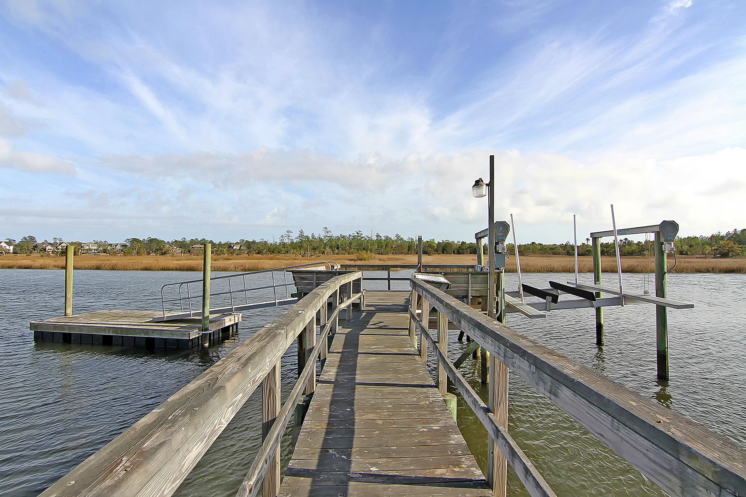 Beresford Creek Landing Homes For Sale - 1053 Rivershore, Charleston, SC - 1