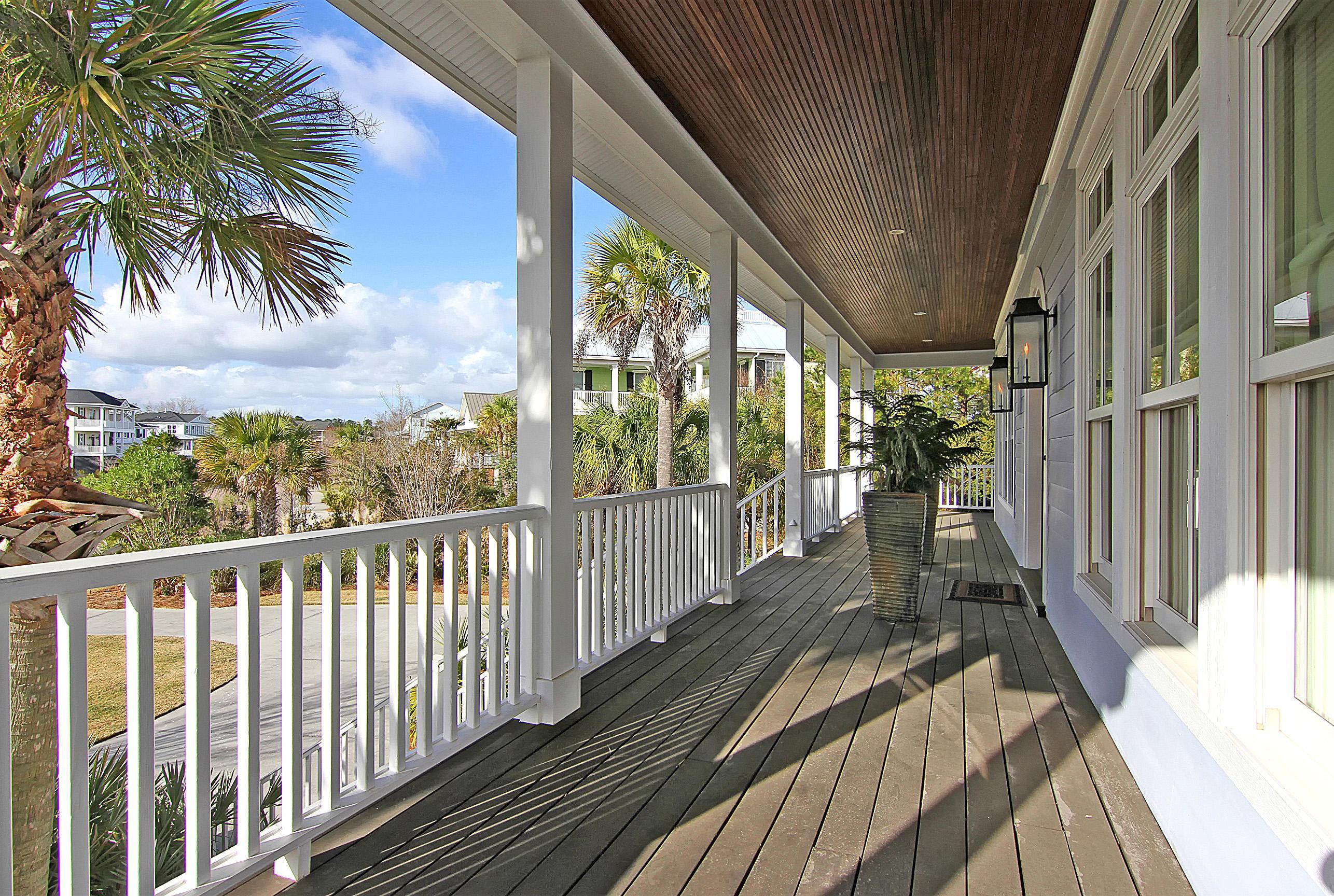 Beresford Creek Landing Homes For Sale - 1053 Rivershore, Charleston, SC - 22