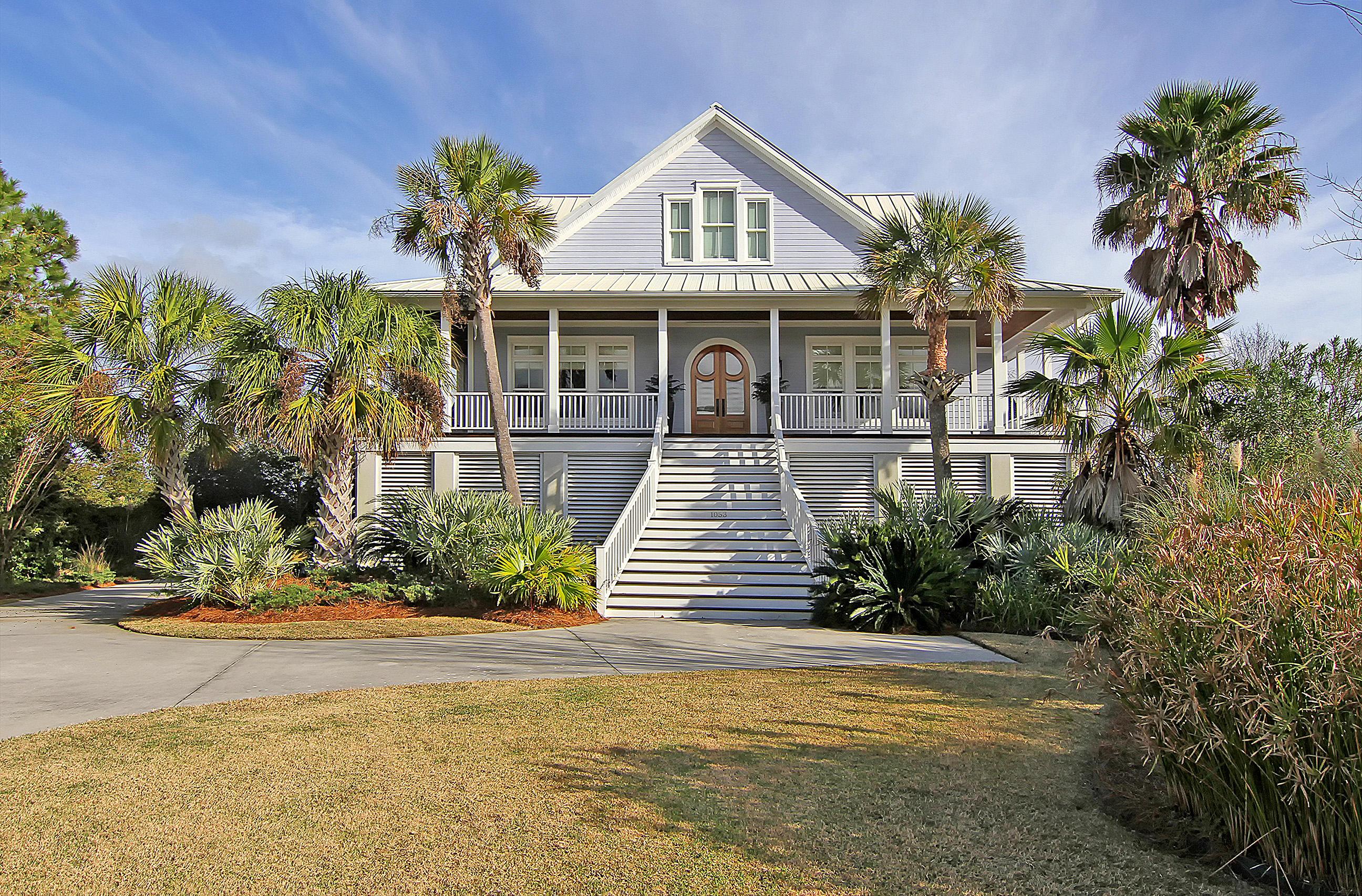Beresford Creek Landing Homes For Sale - 1053 Rivershore, Charleston, SC - 0