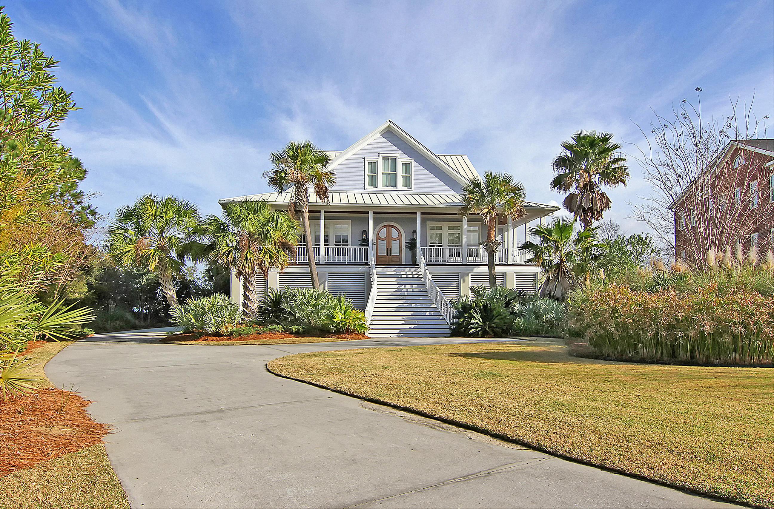Beresford Creek Landing Homes For Sale - 1053 Rivershore, Charleston, SC - 24