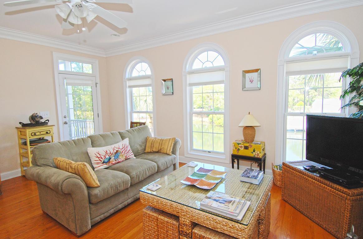 Seabrook Island Homes For Sale - 2439 Racquet Club, Seabrook Island, SC - 12