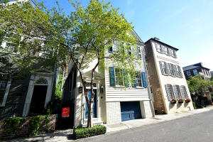 80 Tradd Street, Charleston, SC 29401