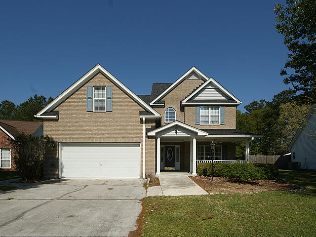 1721 Fox Ridge Court Charleston, SC 29414