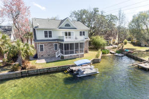 1117 Waterfront Drive, Mount Pleasant, SC 29464