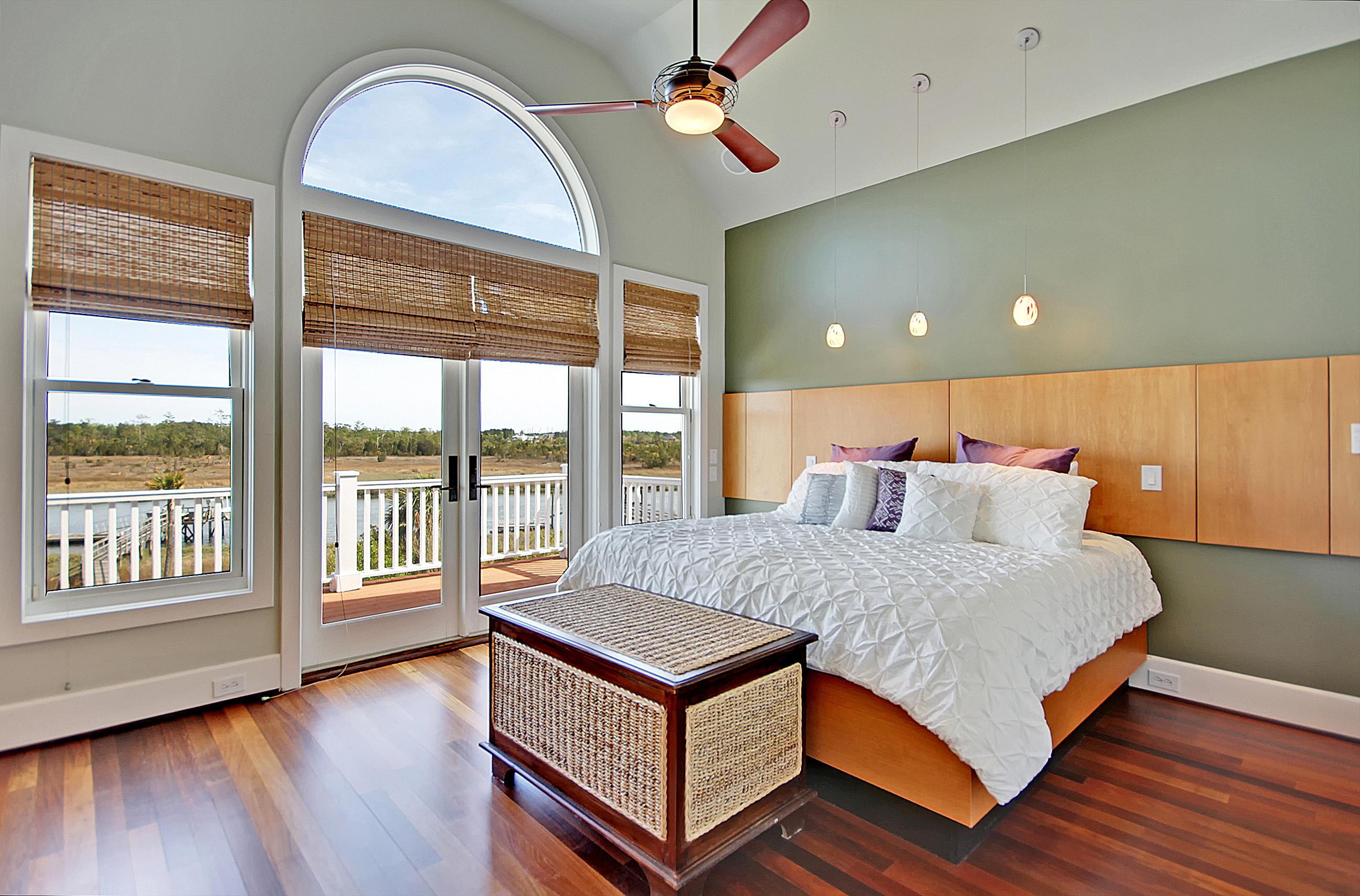 Beresford Creek Landing Homes For Sale - 1053 Rivershore, Charleston, SC - 47