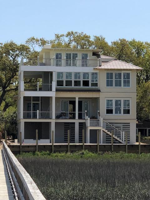 7 Whispering Palms Isle Of Palms, SC 29451
