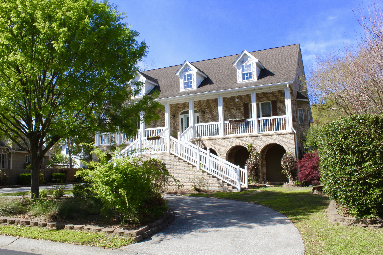 208 Marsh Oaks Drive Charleston, SC 29407