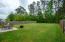 Large yard!