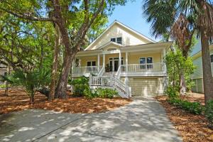 1014 Crooked Oaks Lane, Johns Island, SC 29455
