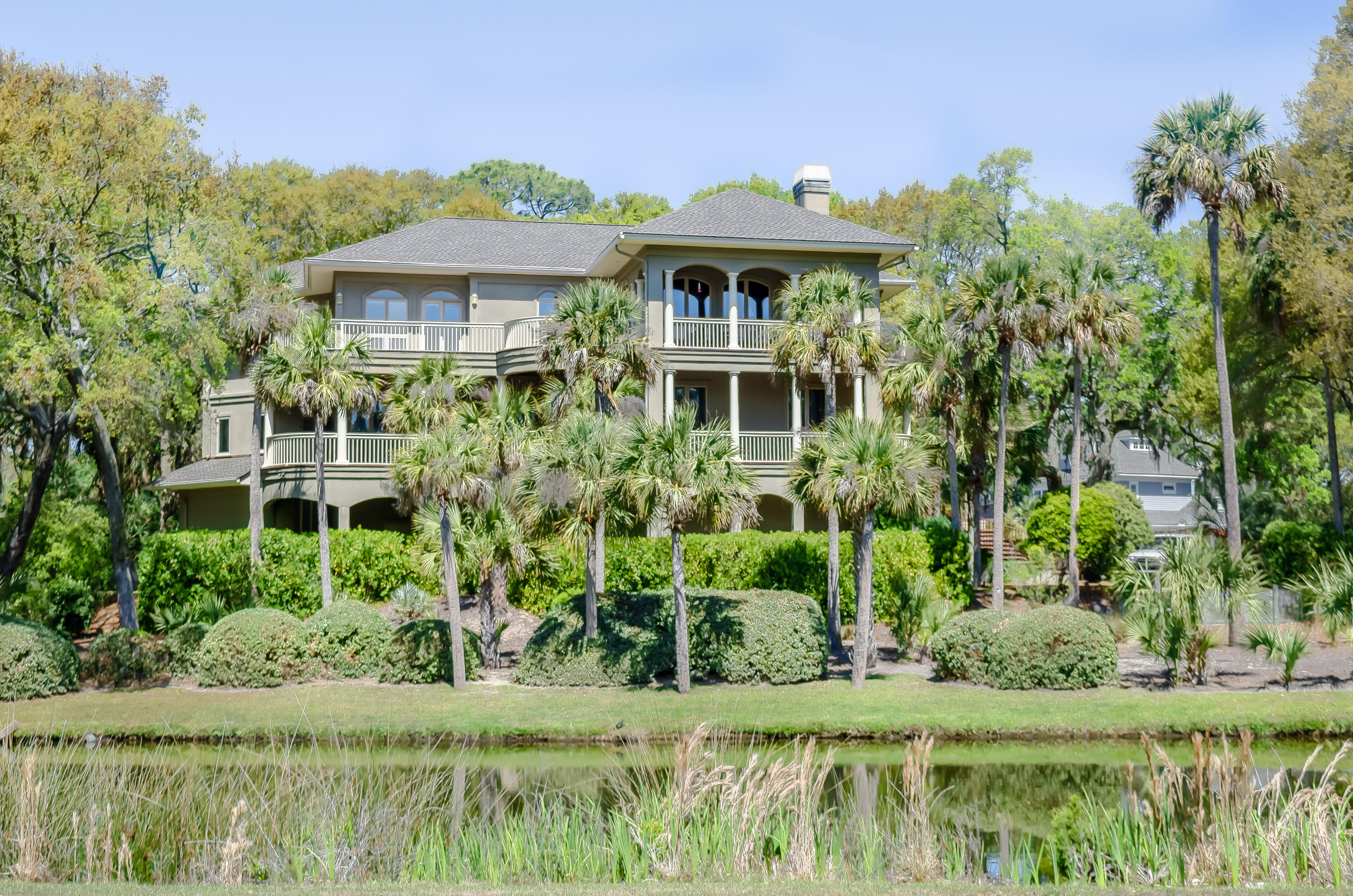 115 Osprey Point Lane Kiawah Island, SC 29455